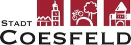 Logo Stadt Coesfeld