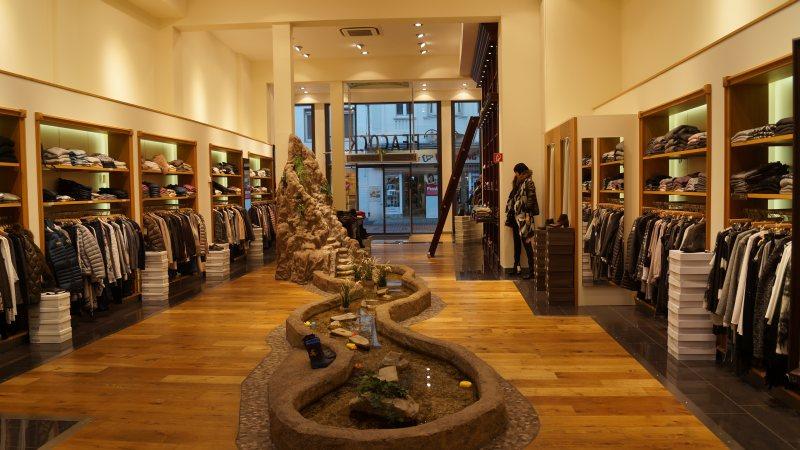 Bekleidung & Schuhe - Einkaufen - Stadt Coesfeld  Bekleidung & Sc...