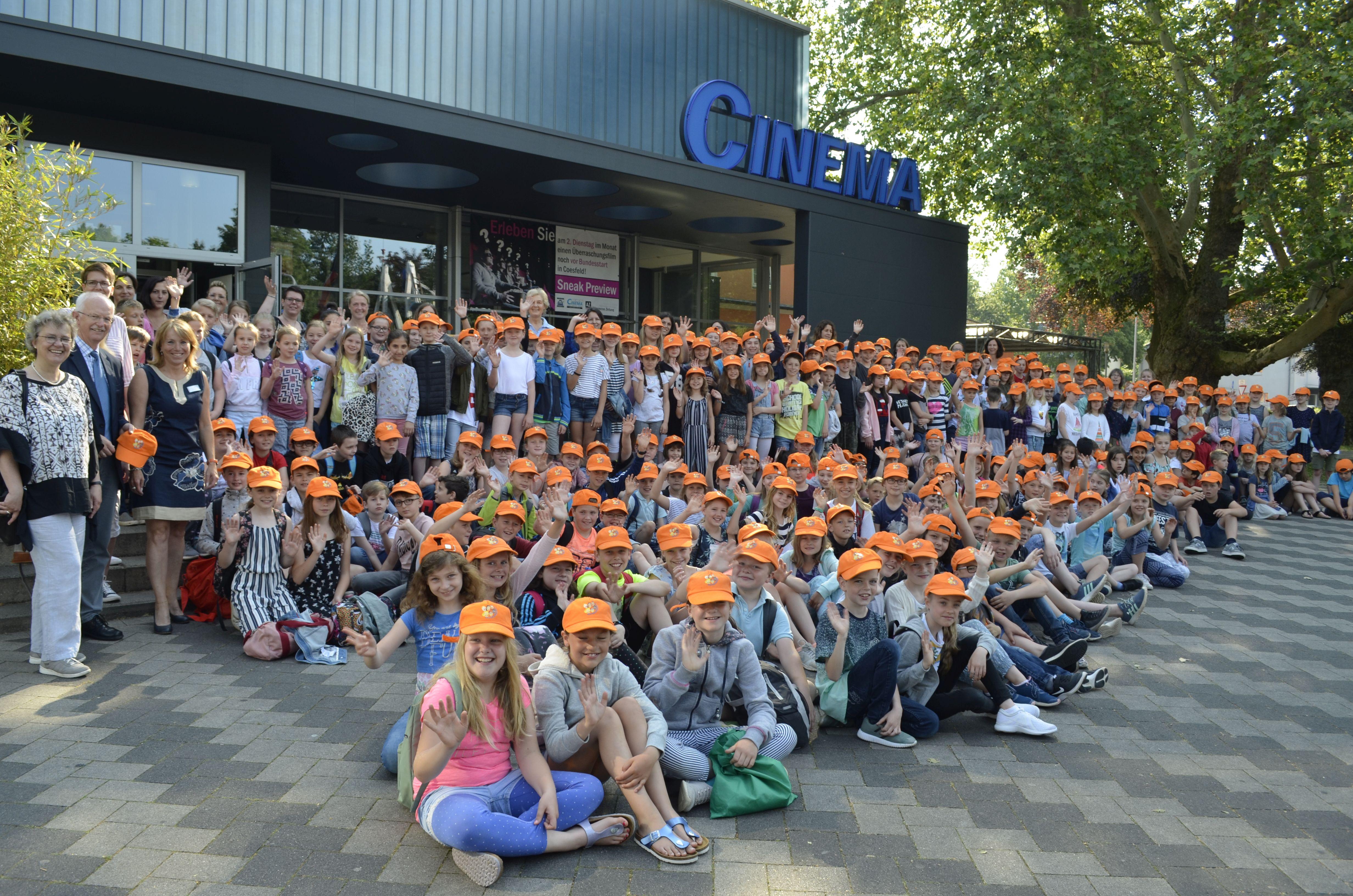 Cinema Coesfeld Programm